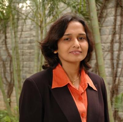 Dr Padmaja Palekar