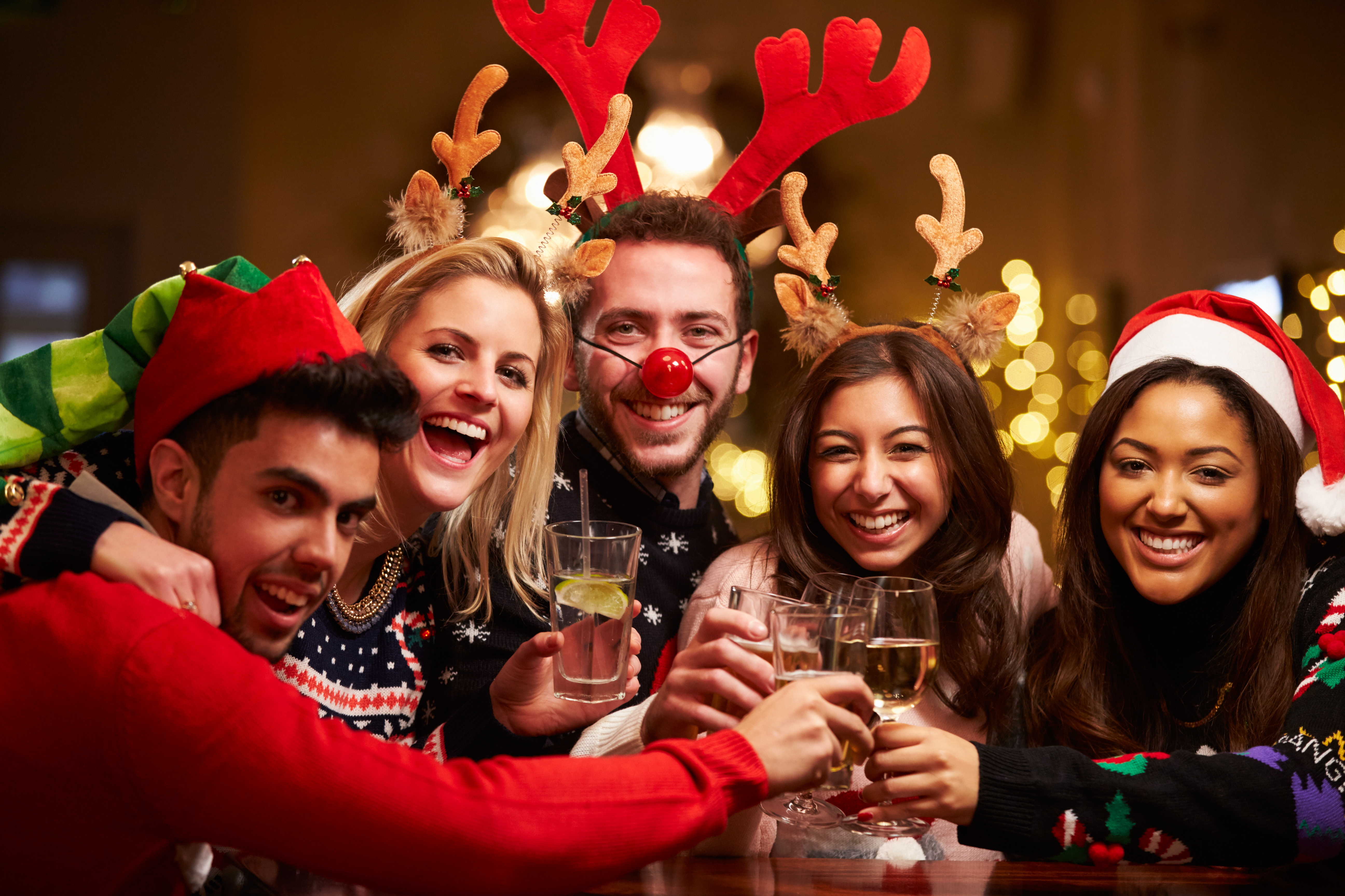 essay on christmas party Whether you're planning an evening with the family, or a rambunctious party with your friends, your сhristmas get-together will need a theme.